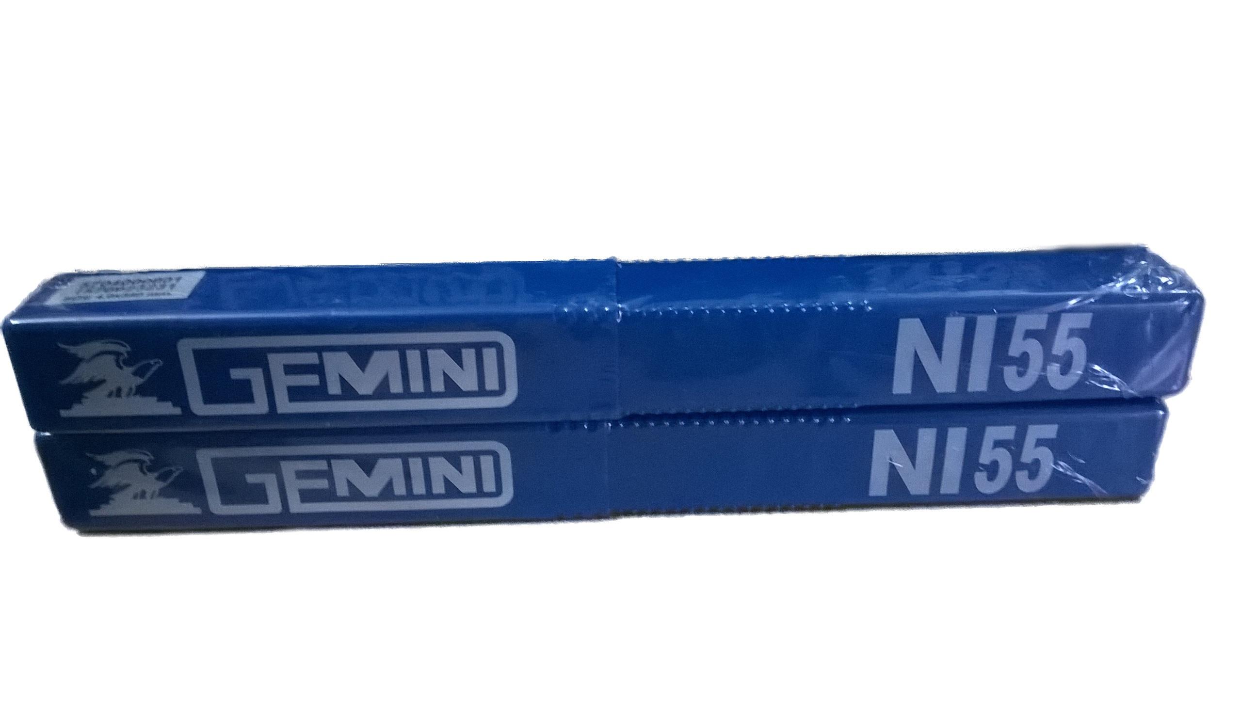 Que hàn gang Gemini Ni55