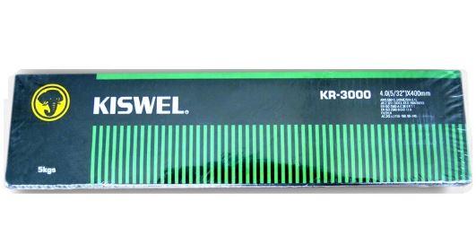 Que hàn Kiswel KR-3000