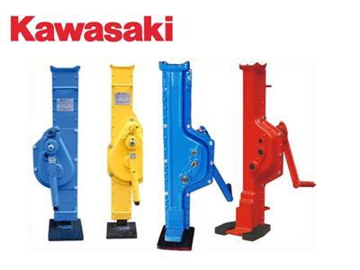Kích quay tay 5 Tấn Kawasaki
